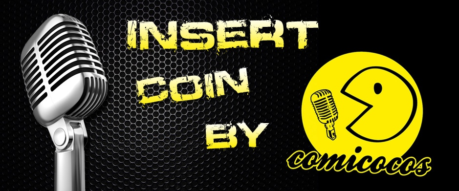 Insert Coin by Comicocos
